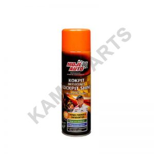 Moje Auto Cockpit Spray  Vanille 500ml