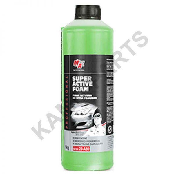 Moje Auto Aktivschaum Autoshampoo 1 Liter