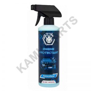 Care Devils Engine Protectant 473ml