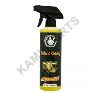 Care Devils Fabric Clean 473ml