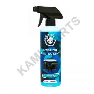Care Devils Interior Protectant  473ml