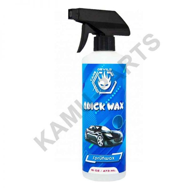 Care Devils Quick Wax 473ml