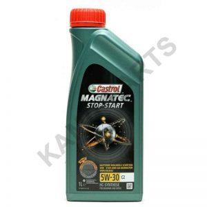 Castrol Edge 5W30 C2 Magnatec Stop-Start 1 Liter