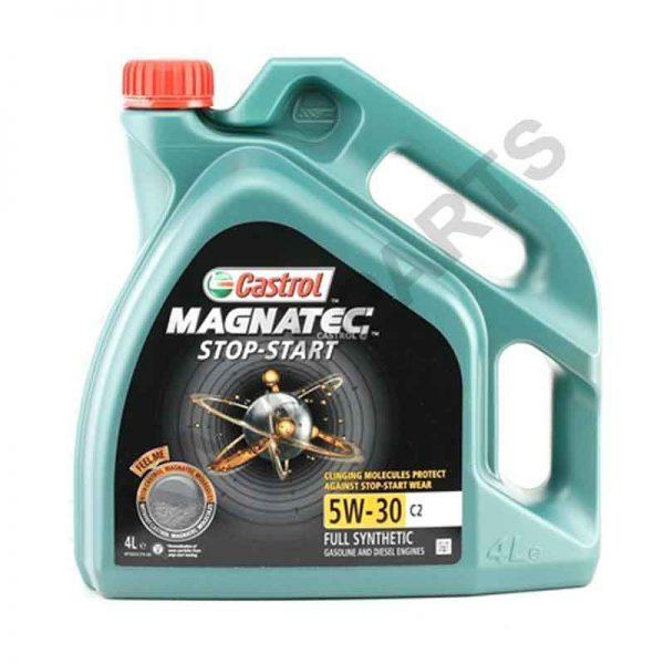 Castrol Edge 5W30 C2 Magnatec Stop-Start 4 Liter