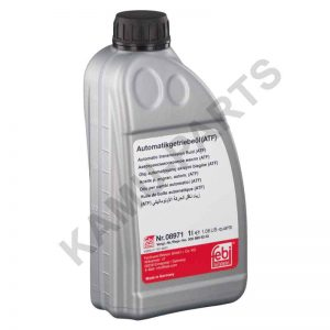 Automatikgetriebeöl ATF Febi 08971 (Rot) 1 Liter
