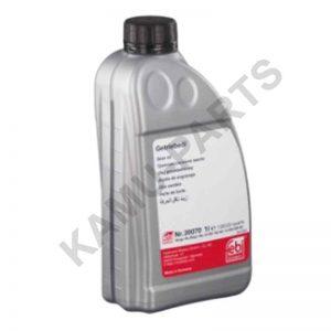 Getriebeöl für Direktschaltgetriebe (DCTF-1) Febi 39070 (Gelb) 1 Liter