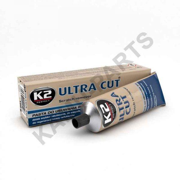 K2 Ultra Cut Kratzer Entferner