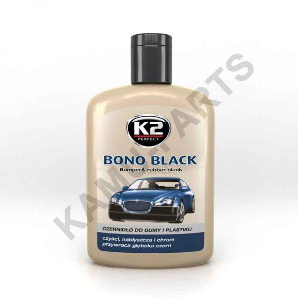 K2 Bono Black 200ml