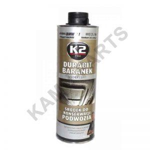 K2 Unterbodenschutz 1 Liter