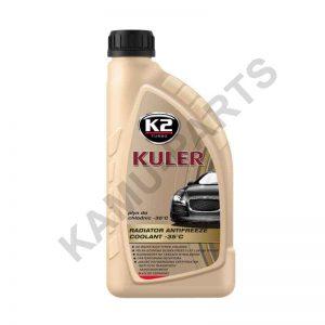 K2 Kühlmittel Rot -35° 1 Liter