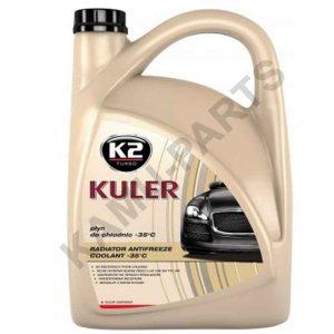 K2 Kühlmittel Rot -35° 5 Liter