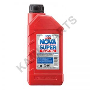 Liqui Moly 15W-40 Nova Super 1 Liter