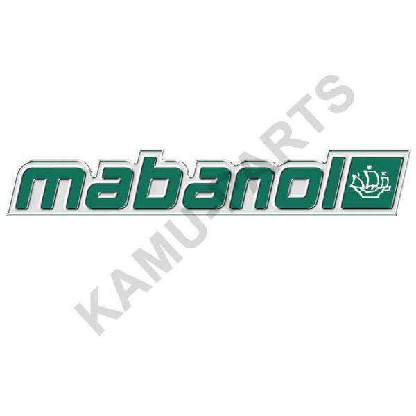Mabanol TG Power 10W40 5 Liter