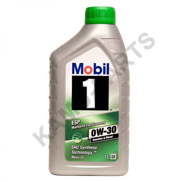 Mobil 1 ESP 0W30 1 Liter