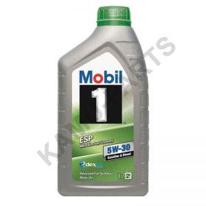 Mobil 1 ESP 5W30 1 Liter
