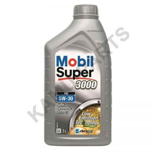 Mobil Super 3000 XE 5W30 1 Liter