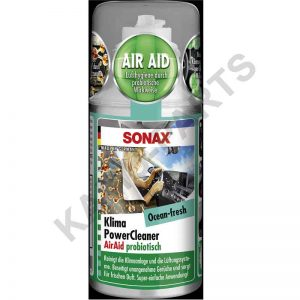 Sonax Ocean Fresh Klima PowerCleaner 100ml