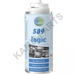 Tunap Klimaanlangenreiniger 589 Aiccon Logic
