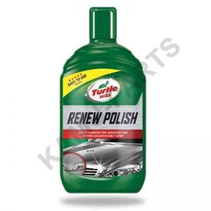 Turtle Wax Renew Polish 500ml Poliermittel