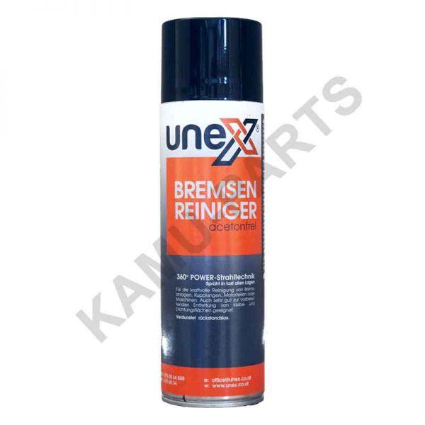 UNEX Bremsenreiniger 500ml