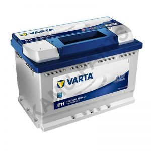 Varta Blue Dynamic 12V / 74Ah / 680A Batterie