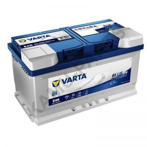 Varta Blue Dynamic EFB 12V / 75Ah / 730A Start-Stopp-Batterie