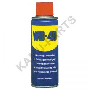 WD-40 Multifunktionsprodukt 250ml