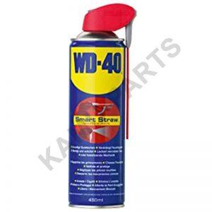 WD-40 Multifunktionsprodukt 450ml