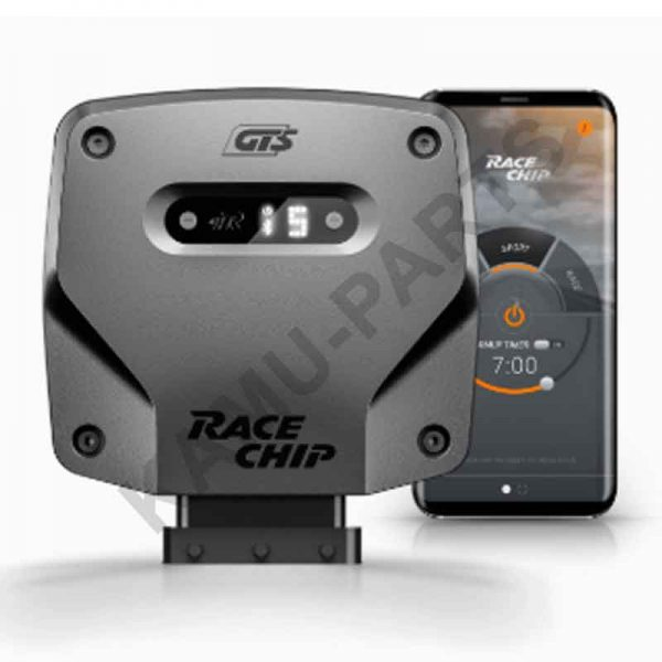 RACECHIP GTS inkl. Appsteuerung